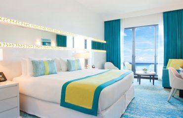 JA Ocean View Hotel - Sea View Room