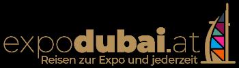 expodubai Logo Schlagschatten