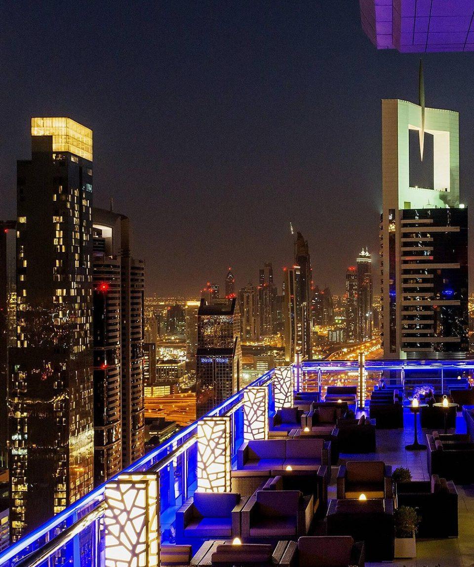 Four Point Sheraton Sheikh Zayed Road