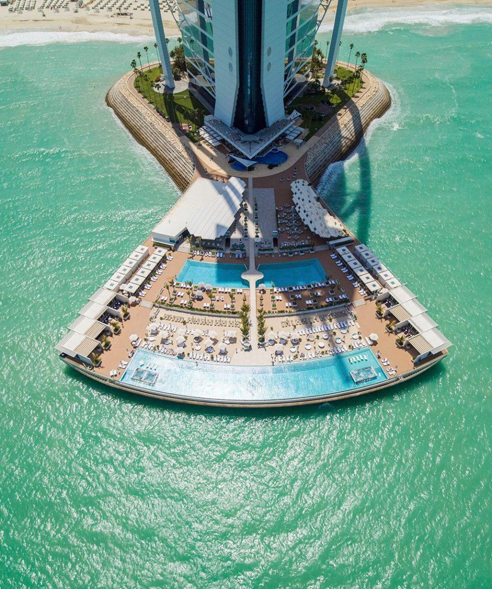 High_resolution_300dpi-Burj Al Arab Jumeirah - Terrace - Drone