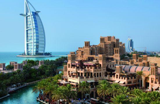 Madinat Jumeirah Mina A Salam, Dubai