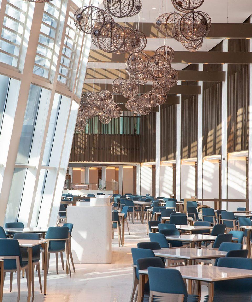 Jumeirah Beach Hotel - Kitchen Connection 2