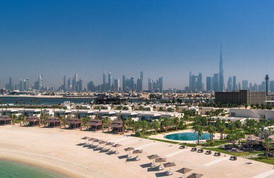 The Bvlgari Resort Dubai