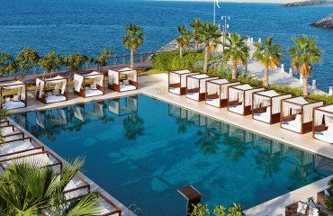 The Bvlgari Resort Dubai - Swimming Pool